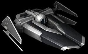 Star Wars Rogue Shadow