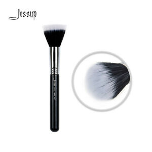 187-Duo-fibre-Face-Make-up-tool-Cheek-Foundation-Liquid-brush-Cosmetics-Jessup