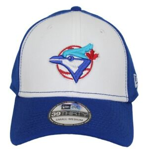 1ede852bac0 Toronto Blue Jays New Era MLB 39THIRTY Cooperstown
