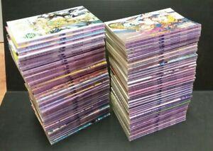 LE-BIZZARRE-AVVENTURE-DI-JOJO-serie-da-1-a-104-Star-comics-mancano-alcuni-numeri