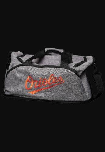 Baltimore Orioles SGA Orioles Duffle Bag Stadium Giveaway 9//30//18 Camden Yards