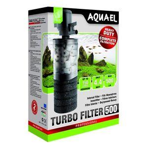 Aquael-Innenfilter-TURBO-FILTER-500-Aquarienfilter-Durchluefter-Turbofilter
