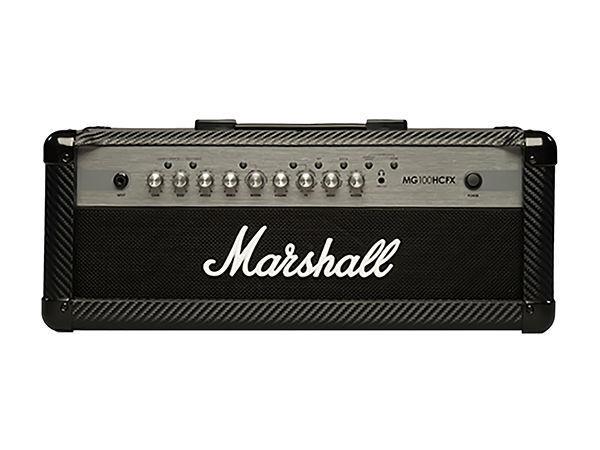 marshall mg 100fx head 100 watt guitar amp for sale online ebay. Black Bedroom Furniture Sets. Home Design Ideas