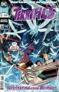 Terrifics-17-DC-Comic-1st-Print-2019-unread-NM