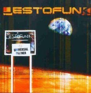 Jestofunk-Universal-mother-1998-CD