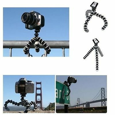 New Medium-Sized Octopus Flexible Tripod Stand Holder for Digital Camera DV