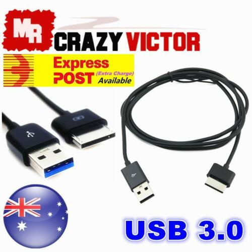 Charger Data USB Cable Adapter for Asus Vivo Tab RT TF600 TF810c TF600T TF701T