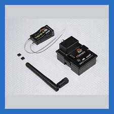 FrSky DJT Transmitter Telemetry Module(JR Type) w/ Receiver V8FR II - US Dealer
