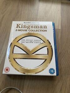 Kingsman-2-movie-Collection-Blu-ray-2018-Samuel-L-Jackson-Vaughn-DIR