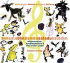 Anger-Schmidt, G: Simsalabim Bamba/CD von Susanna Heilmayr und Gerda Anger-Schmidt (2008)