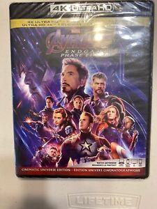 Avengers-Endgame-4K-Ultra-HD-Blu-ray-Digital-Bilingual-No-Slipcover