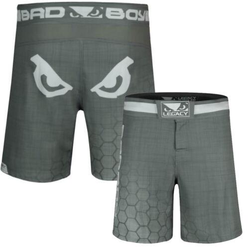 Bad Boy Legacy Prime MMA Shorts,Wrestling BJJ,Jiu Jitsu,Ufc,Mixed Martial Arts