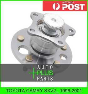 Fits-TOYOTA-CAMRY-SXV2-Rear-Wheel-Bearing-Hub