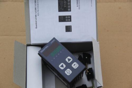 1PCS Quantrol LC200 Universal PID controller
