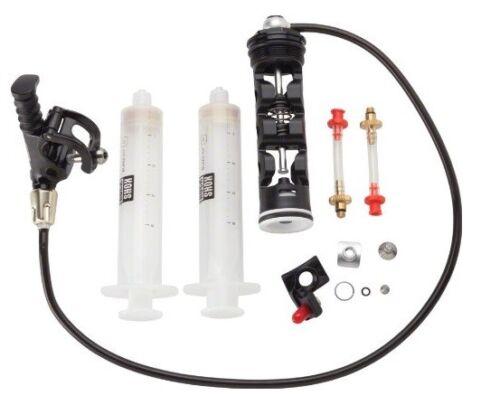 Radsport hydraulisch Kit Transformation rock shox Gabel Reba/SID 120mm da Block MECC