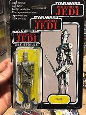 Star Wars Vintage, IG-88, Trilogo, MOC, rare