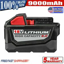 Powerextra MIL-M18-50 Lithium-Ion Battery