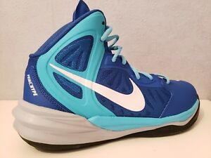 finest selection b6847 72066 Das Bild wird geladen Nike-Prime-Hype-DF-High-Sneaker-Shoe-Basketball-
