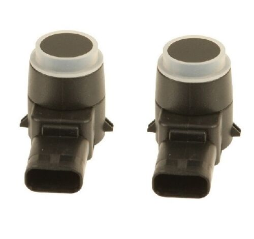 For Mercedes R171 W221 C300 R350 Set Of Rear /& Front Parking Aid Sensors Vemo