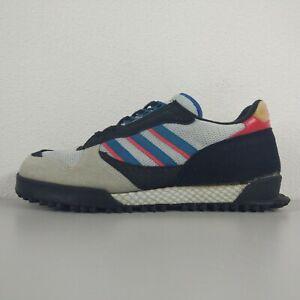 Details about Adidas Marathon TR 1994 Vintage US 9.5 UK 9 Eur 43 13 Torsion ZX OG 8000 5000
