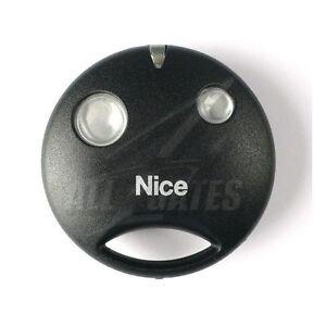 Nice-Smilo-SM2-Handsender