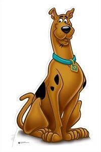 Scooby-doo-Lifesize-Carton-recorte-Pie-Standup-Cartoon-Perro-Gran-Danes-Kids