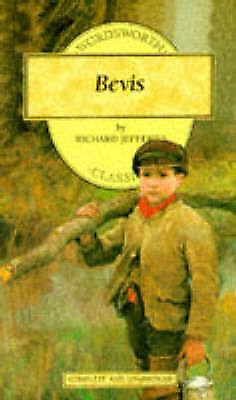 Bevis: The Story of a Boy (Wordsworth Children's Classics), Jefferies, Richard,
