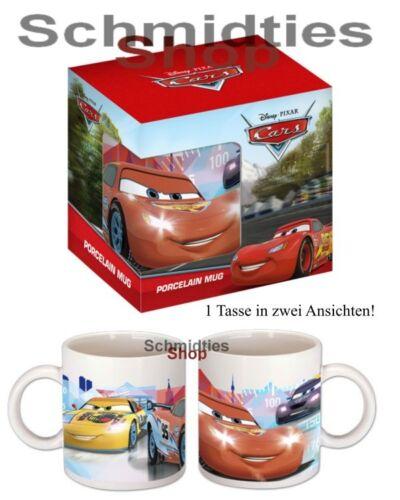 ®Disney Pixar Cars™ Tasse 1 teilig Motiv 2