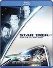 Star Trek VIII First Contact 0097360719543 Blu-ray Region a