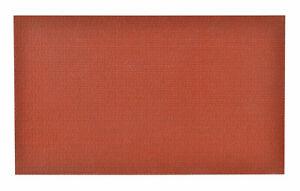 Vollmer kit 48223 NEW HO//OO REAL STONE SMALL BRICK WALL SHEET