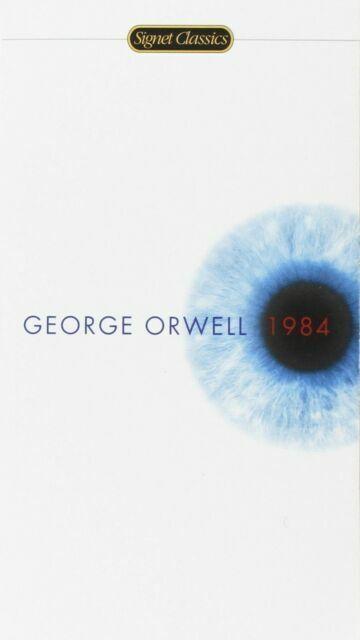 1984 by George Orwell (1950, Hardback) for sale online   eBay