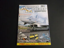VINTAGE AVIATION MODELLER INTERNATIONAL MAGAZINE SEPT 1997 R/C PLANE *VG-COND*