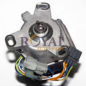 Avoir Un Esprit De Recherche Td-31u New Ignition Distributor For 1990 1991 Honda Accord 2.2l Td-34u Td-58u