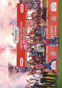 Crystal-Palace-Championship-Play-Off-Winners-2013-POSTER