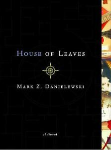House of Leaves: The Remastered Full-Color Edition by Mark Z. Danielewski (Engli