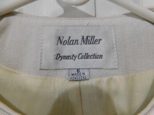 pezzi Abito 3 vintage taglia Miller 6 Nolan qww4R8