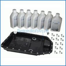 ZF Parts Teilesatz Ölwechsel-Automatikgetriebe BMW 1 (E81)  BMW 1 Cabriolet (E8