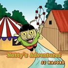 Natty's Adventures 9781456859497 by JJ Majors Book