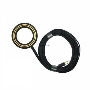 Replacement Charging RIng for Logitech Cirlce Wireless Camera Black IL//RT6...