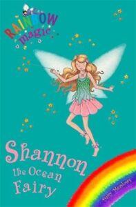 Rainbow-magic-Shannon-the-ocean-fairy-by-Daisy-Meadows-Paperback-Great-Value