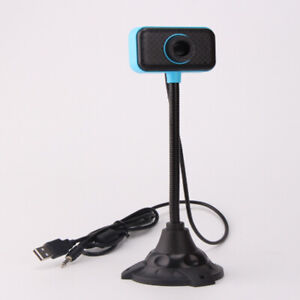 USB-HD-50-Megapixel-Webcam-Camera-360-Degree-w-Mic-Clip-on-sale
