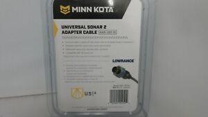 Details about MINN KOTA 1852060 UNIVSAL SONARr 2 ADAPTER CABLE