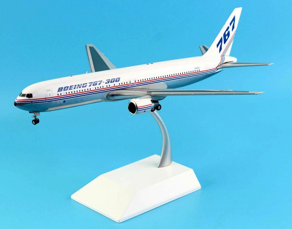 fornire un prodotto di qualità Jc Wings Jclh2111 1 200 200 200 Boeing 767-300 Casa Coloreeeeeeeee N767s con Supporto  classico senza tempo