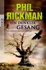 Ein dunkler Gesang von Phil Rickman (2012, Taschenbuch)