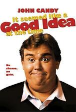 IT SEEMED LIKE A GOOD IDEA AT THE TIME STEPHANIE POWERS USED VERY GOOD DVD