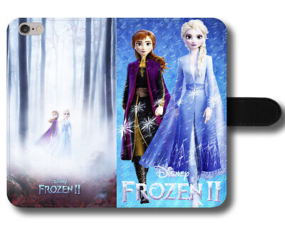 Frozen Cover Minders