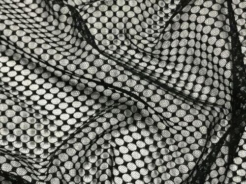 Moderner Netz Stoff Stoffe