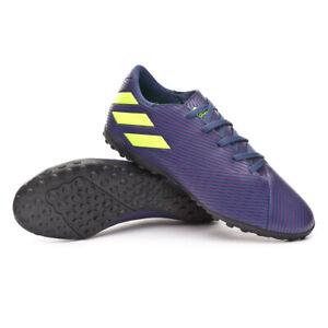 Adidas-nemeziz-Messi-Astro-Turf-Baskets-Junior-Boys-Adidas-Football-Baskets