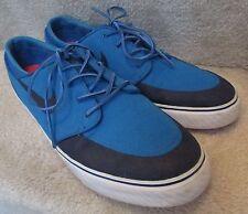 Nike Mens Zoom Stefan Janoski PR SE Military Blue/White 631298-441 SZ 13