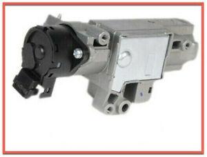 Ignition-Lock-Cylinder-Housing-W-Passlock-Sensor-GMC-OEM-15795321
